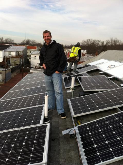 2018 D.C. Solar Congress – a day of solar information, April 14th, 2018, at UDC