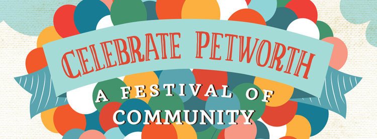 Green Neighbors will be at Celebrate Petworth, tomorrow!